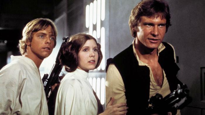 11 Star Wars w700 - 15 فیلمی که هنوز هم از تماشای آن ها لذت خواهید برد (قسمت دوم)