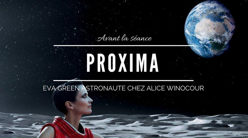 پروکسیما <br /> Proxima
