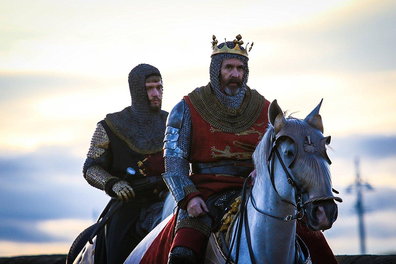 پادشاه یاغی<br /> Outlaw King