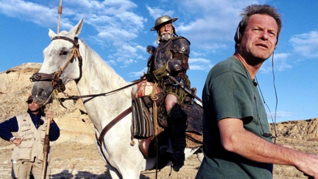 مردی که دون کیشوت را کشت <br /> The Man Who Killed Don Quixote
