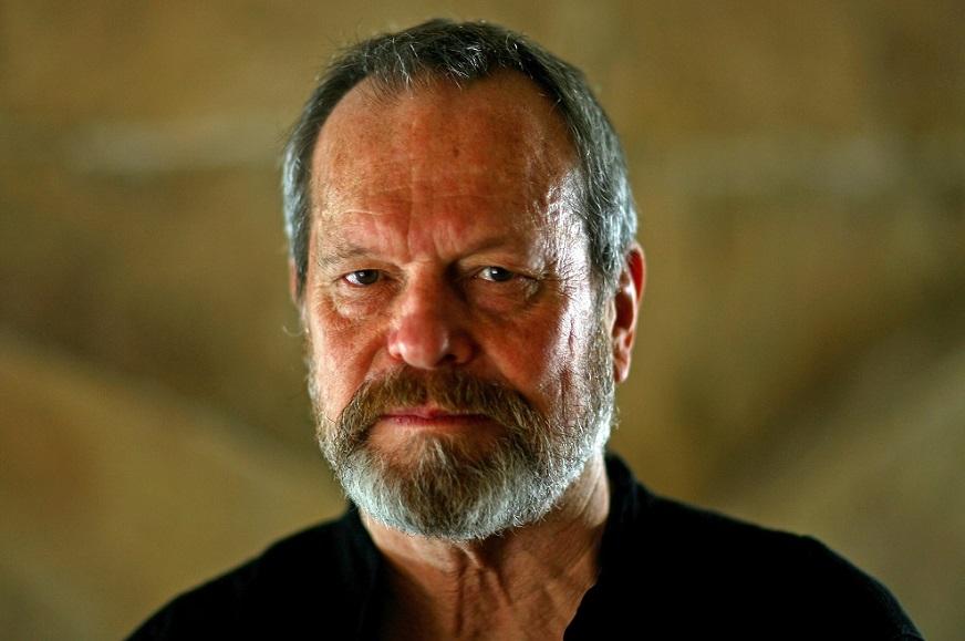 Terry Gilliam - کارگردانهایی که در سال ۲۰۱۸ بازمیگردند
