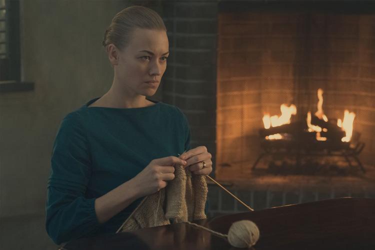 نقد سریال The Handmaid