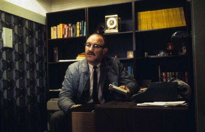 conversation the 1974 001 gene hackman 00n w7f w700 - فیلم هایی که دست کم تا چند روز شما را دچار وحشت و توهم خواهند کرد