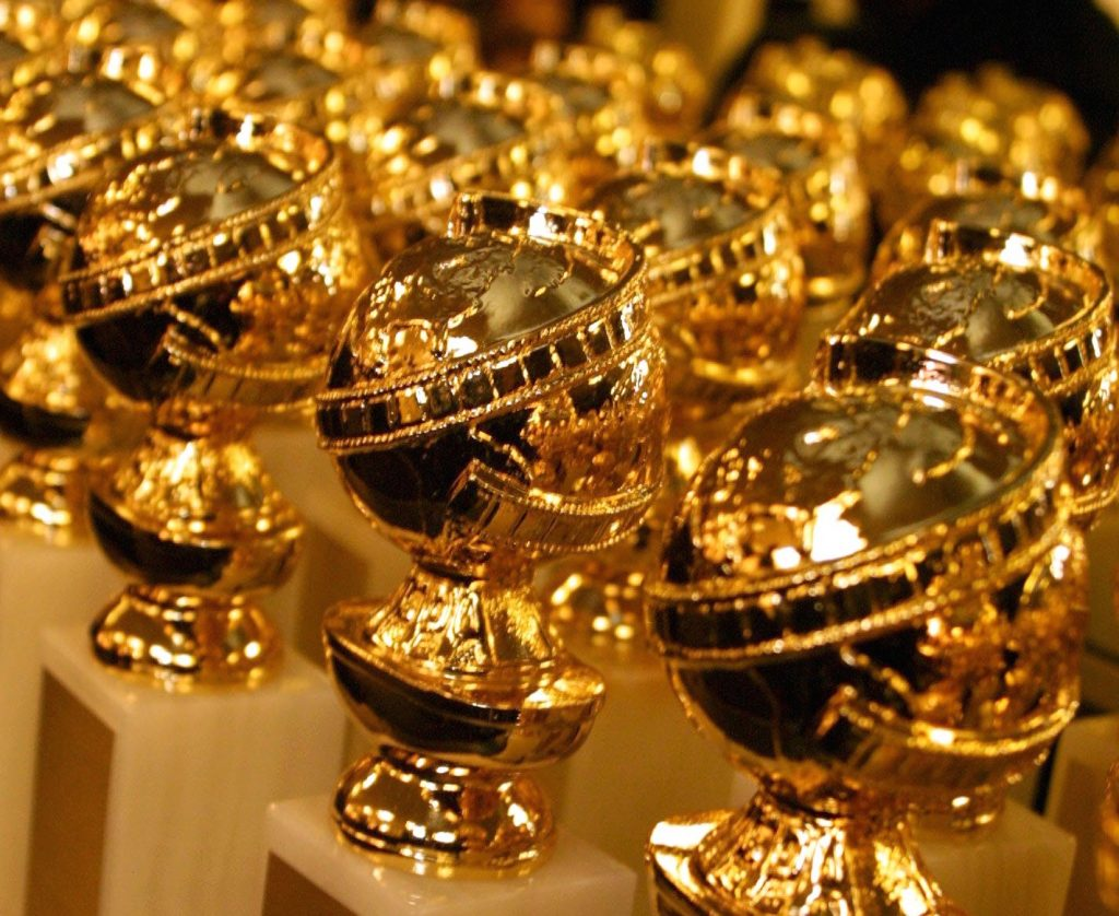 golden globes 1024x838 - فهرست کامل برندگان گلدن گلوب ۲۰۱۹