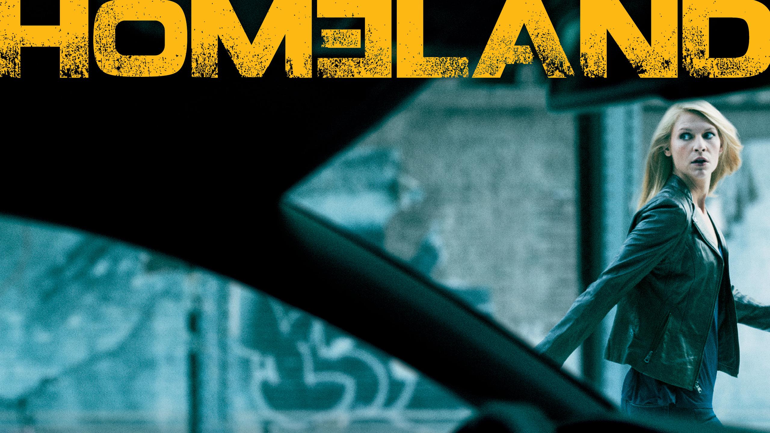 homeland season 5 HD - سریال «Homeland» با فصل هشتم به پایان میرسد