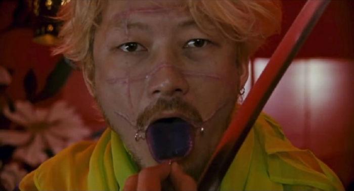 ichi 01 05 w700 - بهترین فیلمهای ترسناک ژاپنی تمام دوران که شما را دچار وحشت خواهند کرد (قسمت اول)