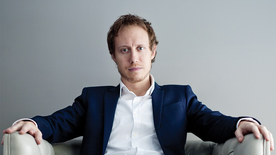 laszlo nemes son of saul director - کارگردانهایی که در سال ۲۰۱۸ بازمیگردند