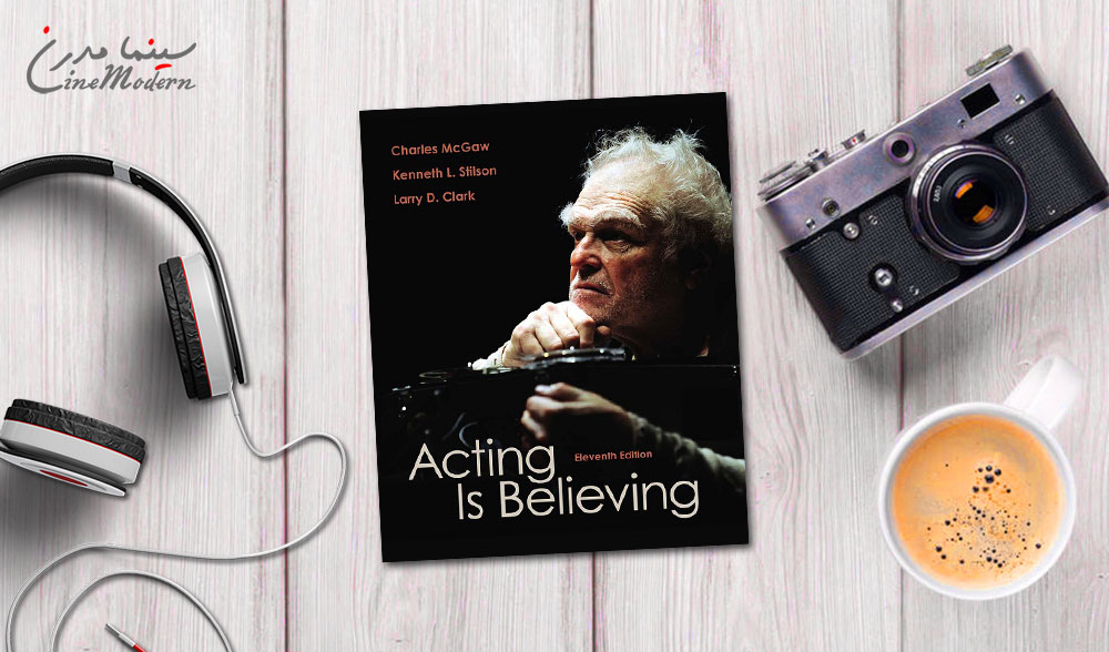 Acting Is Believing cinemodern.ir  - دانلود کتاب Acting Is Believing