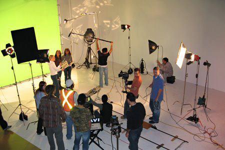 99115685001151843261 - نکات مهم در فیلمبرداری و نورپردازی