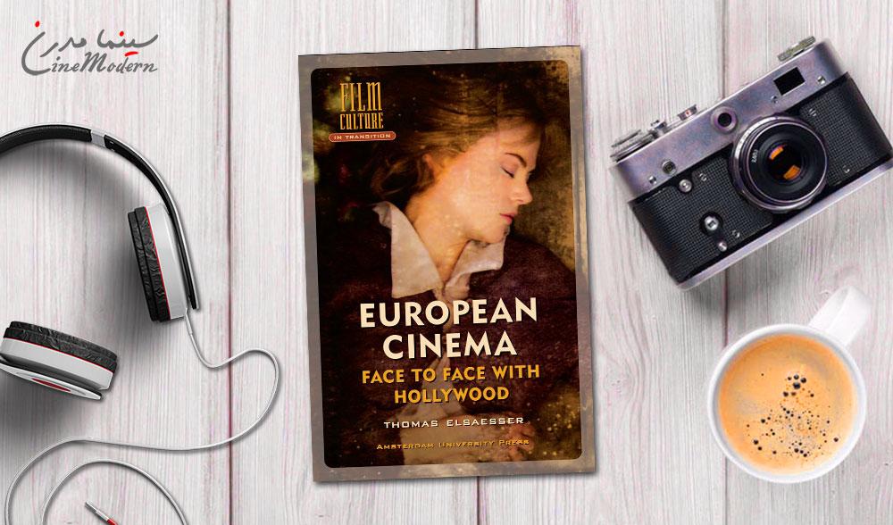 European Cinema cinemodern.ir  - دانلود کتاب European Cinema