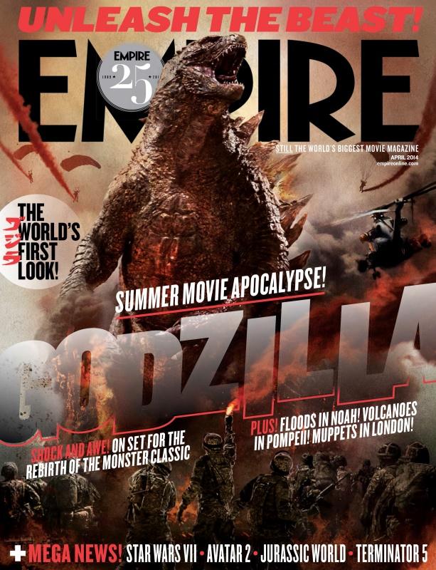 empire april 2014 - دانلود مجله Empire آوریل 2014