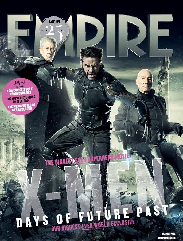 empire march 2014 - دانلود مجله Empire مارس 2014