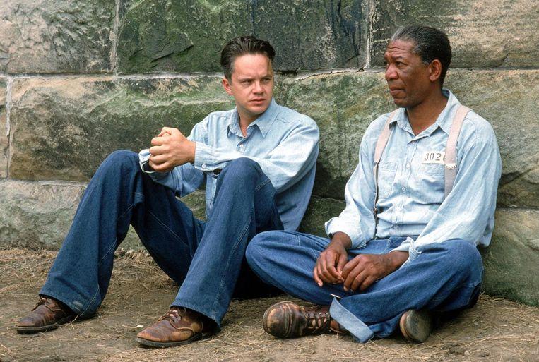 763 - نقد فیلم The Shawshank Redemption (رستگاری در شائوشنگ)