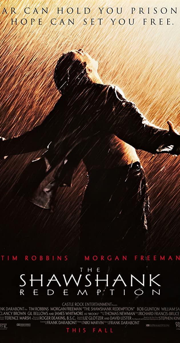 MV5BMDFkYTc0MGEtZmNhMC00ZDIzLWFmNTEtODM1ZmRlYWMwMWFmXkEyXkFqcGdeQXVyMTMxODk2OTU@. V1 UY1200 CR8906301200 AL  - نقد فیلم The Shawshank Redemption (رستگاری در شائوشنگ)