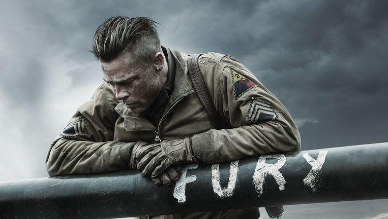 763 1 - نقد فیلم Fury (انتقام)