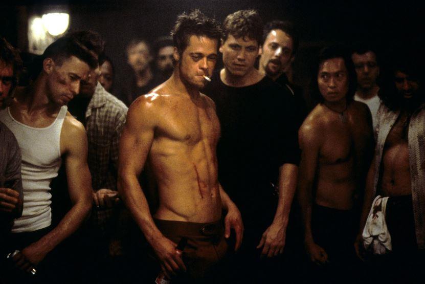 Fight Club 15 - نقد فیلم Fight Club (باشگاه مشت زنی) | تحلیل جامع ⭐️