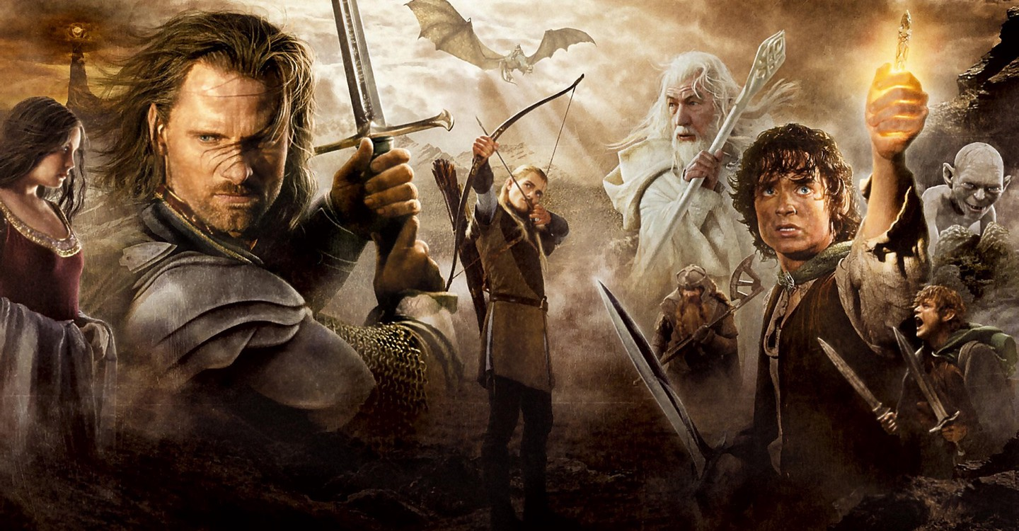 the lord of the rings the return of the king - نقد فیلم The Lord of the Rings: The Return of the King (ارباب حلقه ها: بازگشت سلطان)
