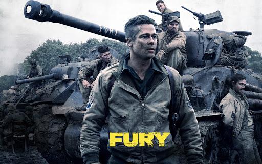 unnamed - نقد فیلم Fury (انتقام)