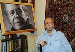 118118 635016243998795069 m - محمدعلی کشاورز از علاقه آنتونی کویین به فرهنگ و تاریخ ایران می گوید