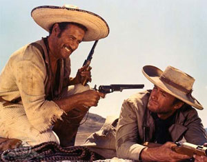 14 The Good the Bad and the Ugly - نقد فیلم The Good, the Bad and the Ugly (خوب، بد، زشت)