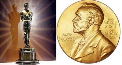 1416649251185 100 - برندگانی که موفق به کسب هر دو جایزه نوبل و اسکار شدند
