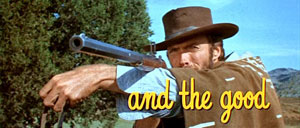 2 The Good the Bad and the Ugly - نقد فیلم The Good, the Bad and the Ugly (خوب، بد، زشت)