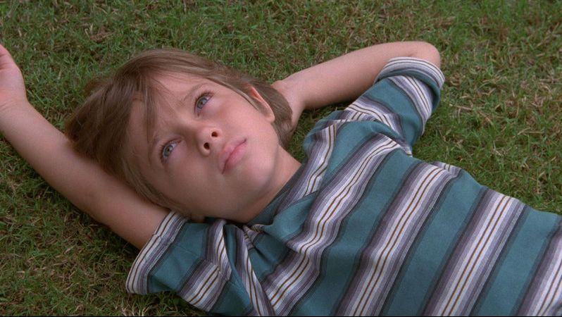 20 657 - «بچگی» جایزه بهترین فیلم را از منتقدین نیویورک دریافت کرد