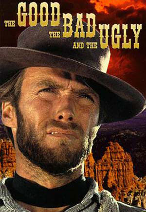 6 The Good the Bad and the Ugly - نقد فیلم The Good, the Bad and the Ugly (خوب، بد، زشت)