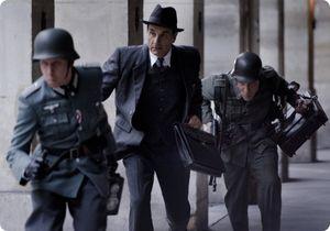 Diplomacy6 - نقد فیلم Diplomacy (ديپلماسی) ساخته فولکر شلوندورف