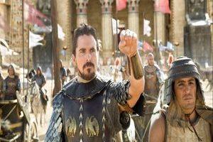 Exodus3 300x200 - نقد فیلم Exodus: Gods and Kings (هجرت:خدایان و پادشاهان)