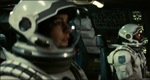 Interstellar16 - نقد فیلم Interstellar (در میان ستارگان) به کارگردانی کریستوفر نولان