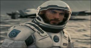 Interstellar22 - نقد فیلم Interstellar (در میان ستارگان) به کارگردانی کریستوفر نولان