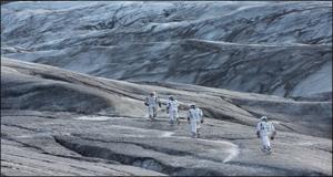 Interstellar31 - نقد فیلم Interstellar (در میان ستارگان) به کارگردانی کریستوفر نولان