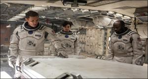 Interstellar32 - نقد فیلم Interstellar (در میان ستارگان) به کارگردانی کریستوفر نولان