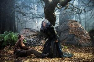 IntotheWoods2 300x200 - نقد فیلم Into the Woods (به سوی جنگل)