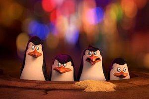 PenguinsofMadagascar1 300x200 - نقد انیمیشن Penguins of Madagascar (پنگوئن های ماداگاسکار)