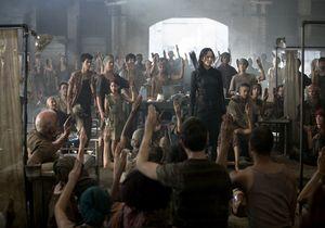 TheHungerGamesMockingjay Part15 - نقد فیلم The Hunger Games:Mockingjay - Part1 (بازیهای مرگبار:مرغ مقلد - پارت یک)