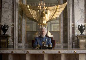 TheHungerGamesMockingjay Part16 - نقد فیلم The Hunger Games:Mockingjay - Part1 (بازیهای مرگبار:مرغ مقلد - پارت یک)