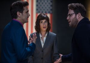 TheInterview5 - نقد فیلم The Interview (مصاحبه)
