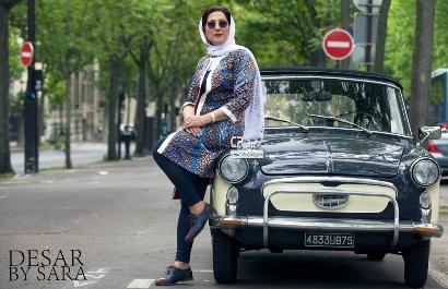 art1225 - مصاحبه ای خواندنی با فاطمه معتمدآریا, هنرمند توانای سینمای ایران