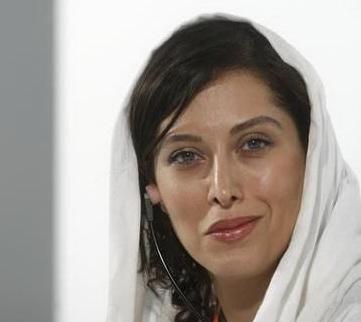 dailyfa org 9 actress mahtab karamati twenty iran - مصاحبه ای مفصل با مهتاب کرامتی دباره جوانی و زیبایی