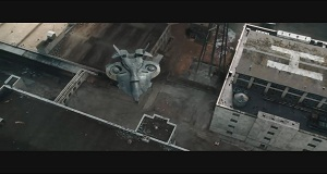 hunger games mockingjay2 - نقد فیلم The Hunger Games:Mockingjay - Part1 (بازیهای مرگبار:مرغ مقلد - پارت یک)