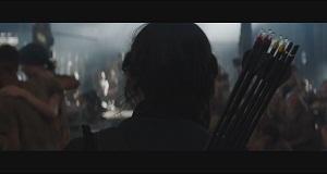 hunger games mockingjay7 - نقد فیلم The Hunger Games:Mockingjay - Part1 (بازیهای مرگبار:مرغ مقلد - پارت یک)