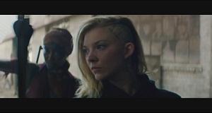 hunger games mockingjay8 - نقد فیلم The Hunger Games:Mockingjay - Part1 (بازیهای مرگبار:مرغ مقلد - پارت یک)