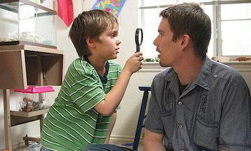 123578 - جایزه بهترین تدوین سال به فیلم پسربچگی اعطا شد