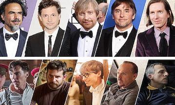 123810 - نامزدهایی که شانس بیشتری برای دریافت جایزه اسکار دارند