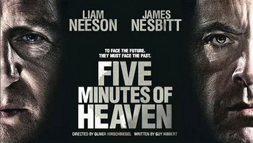 Five Minutes of Heaven - معرفی ۱۰ فیلم برتر لیام نیسون