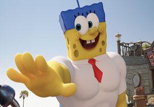 thespongebobmovie2 - نقد انیمیشن The SpongeBob Movie: Sponge Out of Water (باب اسفنجی: اسفنجی بيرون از آب)