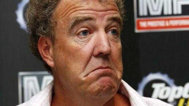 150320130356 jeremy clarkson 624x351 pa - جرمی کلارکسون از برنامه مشهور تخت گاز -Top Gear - کنار گذاشته شد