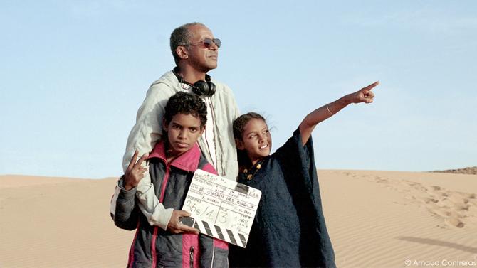 NF News Cannes68 Abderrahmane Sissako - عبدالرحمن سیساکو رئیس هیات داوران سینهفونداسیون و فیلم کوتاه جشنواره کن شد